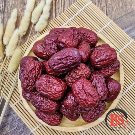 RED DATES 红枣 (500gm)